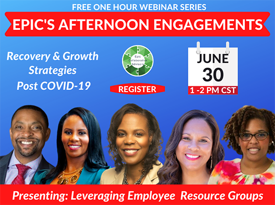 Learn how ERGs can be effective business partners to the HR team, and drive tangible ROI towards overall business objectives.